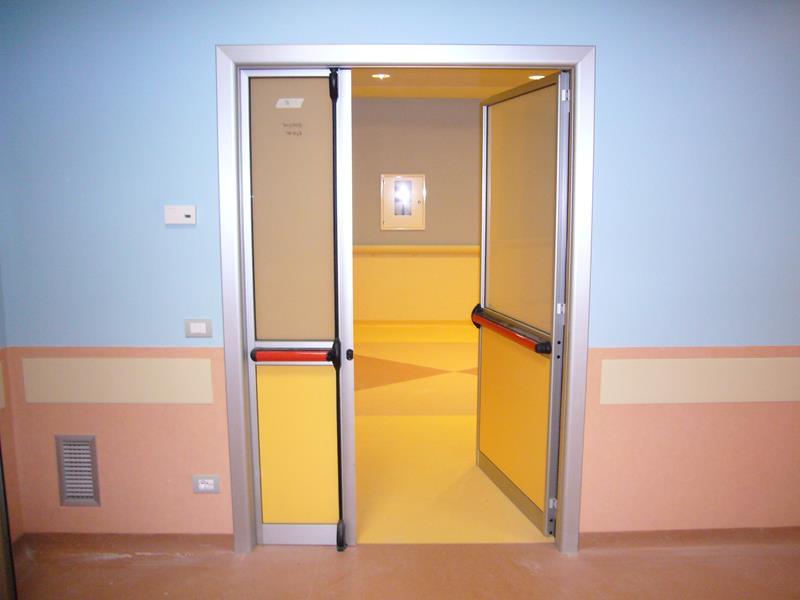 Porte interne in alluminio o m c m infissi roma - Porte in alluminio per interni prezzi ...